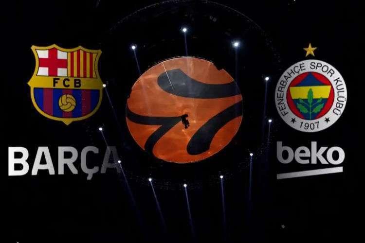 Equipes se enfrentam nesta quarta-feira, com transmissão do DAZN (Foto: Divulgação/Fenerbahçe)
