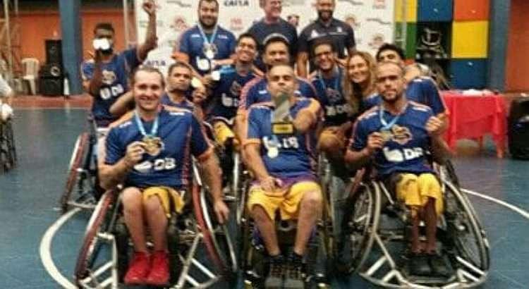 APP se sagrou a campeão mineira de 2019 (Foto: Divulgação/APP)