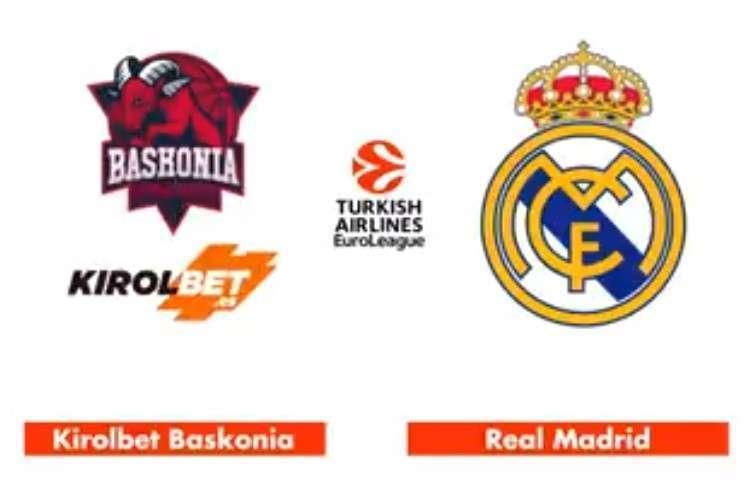 Equipes se enfrentam nesta quinta-feira, com transmissão do DAZN (Foto: Divulgação/Real Madrid)