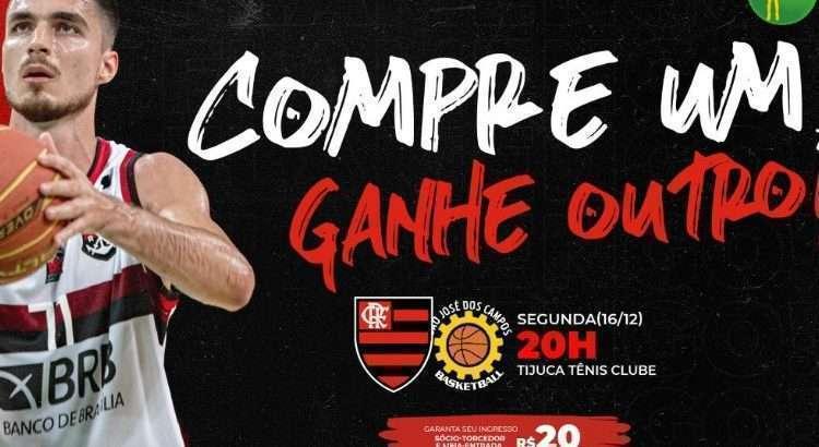 Equipes se enfrentam nesta segunda-feira, com transmissão do DAZN (Foto: Divulgação/Flamengo)