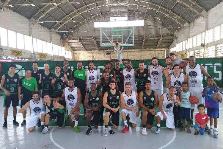 Torneio teve fim nesse domingo (Foto: Divulgação/LAB-MG)