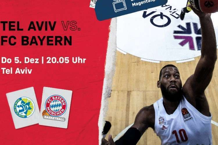Equipes se enfrentam nesta quinta-feira, com transmissão do DAZN (Foto: Divulgação/Bayern)