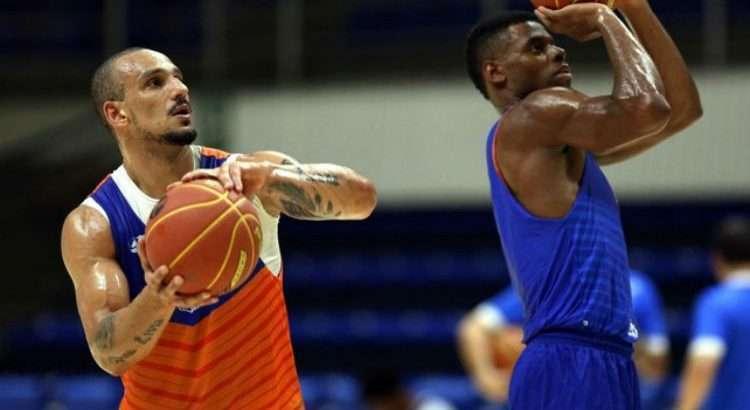 Minas quer engrenar de vez no segundo turno do NBB (Foto: Orlando Bento/Minas)