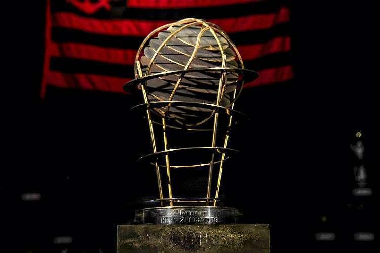 Flamengo é o atual campeão do NBB e maior vencedor do torneio, com seis títulos (Foto: Marcelo Cortes/Flamengo)