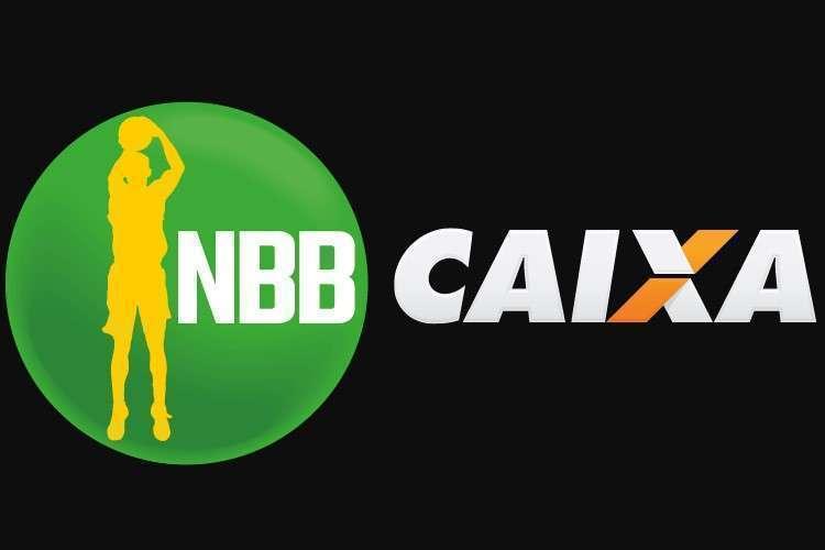 Contrato da Caixa com o NBB está próximo de se encerrar (Foto: Divulgação/NBB)