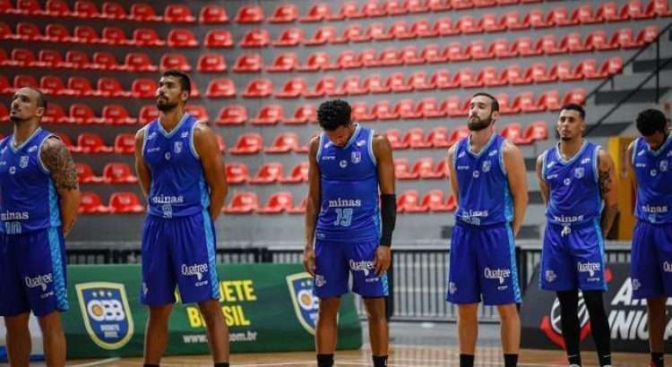Jogadores do NBB, expostos à pandemia de coronavírus, são contra a manutenção das partidas (Foto: Beto Miller/Corinthians)