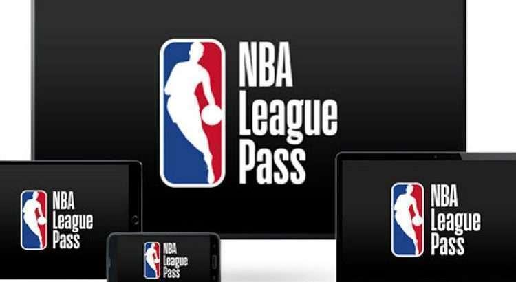 NBA League Pass é compatível com diversos sistemas operacionais e pode ser acessado por smarTVs, tablets, smartphones e PCs (Foto: Reprodução/sportbuzzbusiness)
