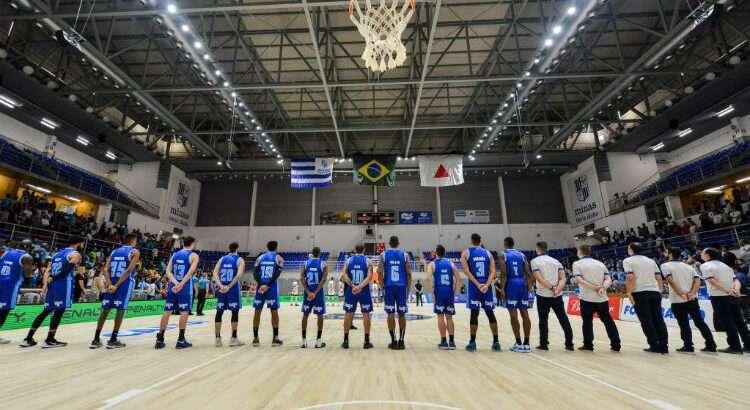 Minas tem 11 jogadores contratados no elenco profissional (Foto: Orlando Bento/Minas)