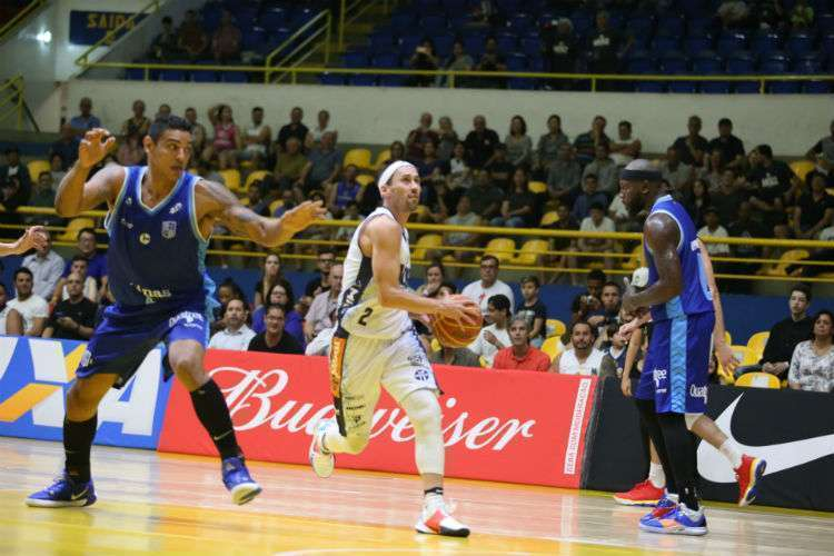 Mogi e Minas estão classificados para competições internacionais da próxima temporada (Foto: Antonio Penedo/Mogi)