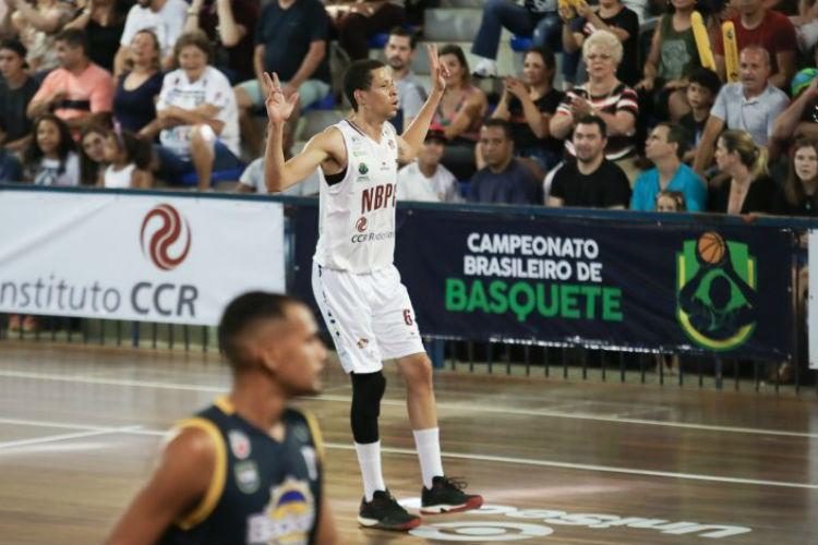 Ponta Grossa foi o campeão em 2019 e defenderia o título neste ano (Foto: Rodrigo Czekalski/CCR Rodonorte)