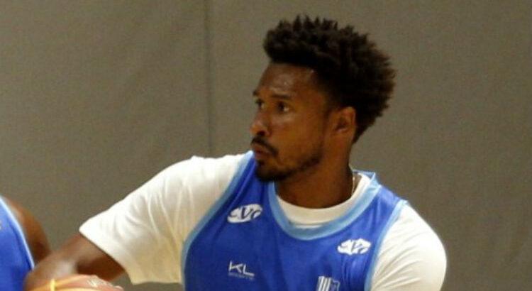 Leandrinho tinha vínculo com o Minas até o junho de 2021, mas preferiu se aposentar e seguir carreira como auxiliar na NBA (Foto: Orlando Bento/Minas)