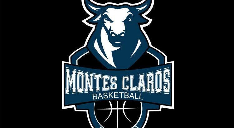Escudo do Montes Claros Basketball, que deve disputar o Brasileiro da CBB (Foto: Divulgação/Montes Claros)