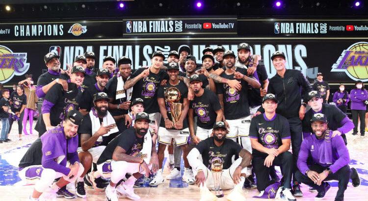 Próxima temporada da NBA pode começar em dezembro de 2020 ou em janeiro de 2021 (Foto: Divulgação/NBA)