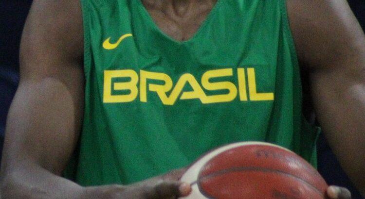 Brasil estreia no Pré-Olímpico em 29 de junho (Foto: Thierry Gozzer/CBB)