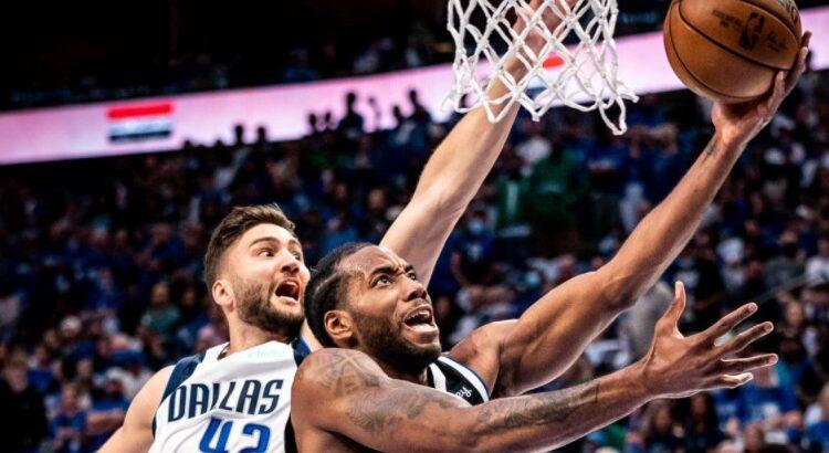 Partida entre Dallas Mavericks e Los Angeles Clippers será transmitida na Twitch nesta quarta-feira (2) (Foto: Divulgação/Los Angeles Clippers)