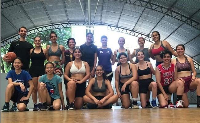 Valor de inscrição para o JUBs é de R$ 3 mil por equipe (Foto: Divulgação/Basquete Feminino UFMG)